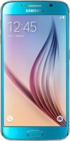 Samsung Galaxy S6 Duos G920F/DS 32GB blau