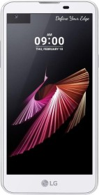 LG Electronics X Screen K500N weiß