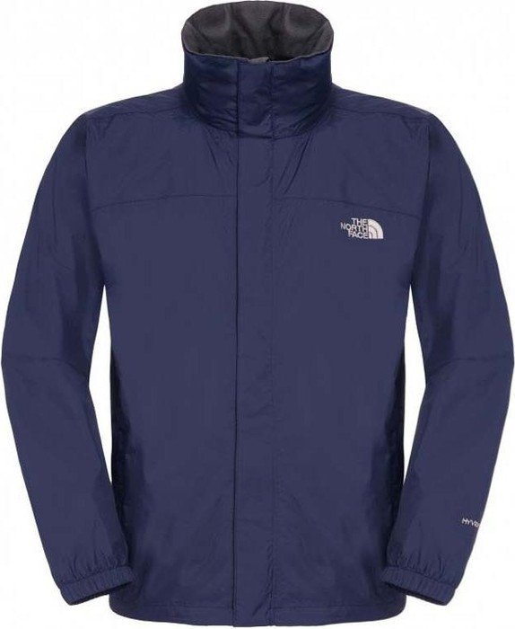 The North Face Resolve Jacke cosmic blue | Preisvergleich