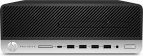 HP ProDesk 600 G5 SFF, Core i5-9500, 8GB RAM, 256GB SSD, DVD+/-RW DL (7PS46AW#ABD)
