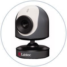 Labtec webcam plus SE, USB 2.0 (960-000008)