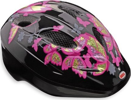 Bell Dart kids helmet (various colours) -- via Amazon Partnerprogramm