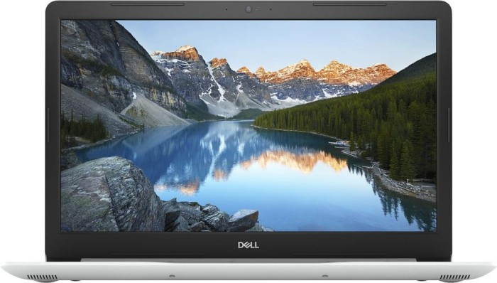 Dell Inspiron 17 5000, Core i5-8250U, 8GB RAM, 1TB HDD, 128GB SSD (5770-0357)
