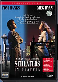 Schlaflos in Seattle (Special Editions)