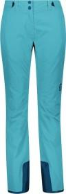 Scott Ultimate Dryo 10 Skihose lang bright blue (Damen) (277723-3757)