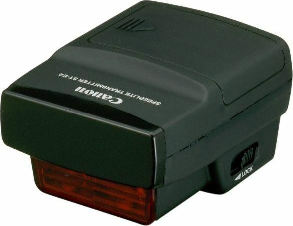 Canon ST-E2 zdalny wyzwalacz lampy (2478A004) -- via Amazon Partnerprogramm