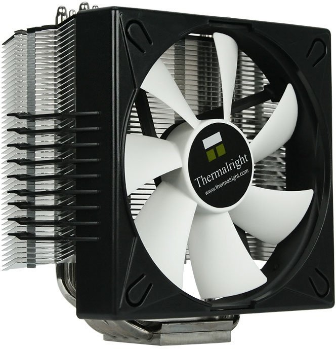 Thermalright True Spirit 120 M (BW) Rev. A (100700558) -- ©  PC-Cooling.de