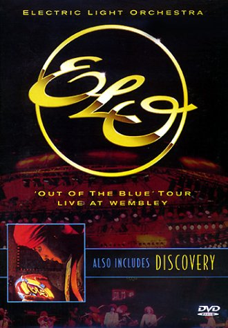 ELO - Live at Wembley & Discovery -- via Amazon Partnerprogramm