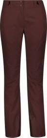 Scott Ultimate Dryo 10 Skihose lang red fudge (Damen) (277723-3850)