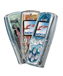 The Phone House Nokia 3200 (various contracts)