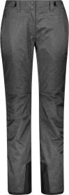 Scott Ultimate Dryo 10 Skihose lang dark grey melange (Damen) (277723-5052)