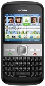 Orange Nokia E5 (versch. Verträge)