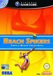 Beach Spikers (deutsch) (GC)