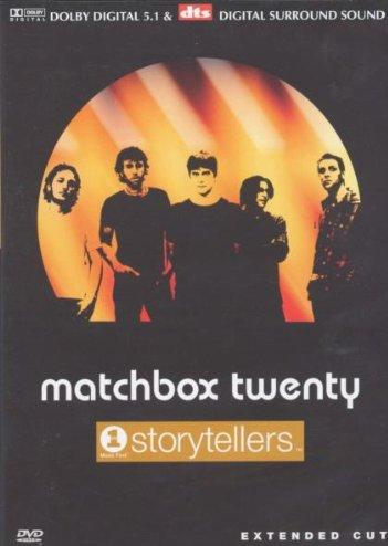 Matchbox Twenty - Storytellers -- via Amazon Partnerprogramm
