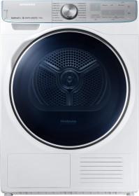 Samsung DV8800N heat pump dryer (DV9AN8289AW)