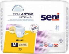 Seni Active normal protective pants M, 10 pieces