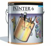 Corel: Corel Painter 6.0 (angielski) (PC+MAC)