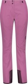 Scott Ultimate Dryo 10 Skihose lang cassis pink (Damen) (277723-6468)