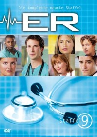 Emergency Room Season 9