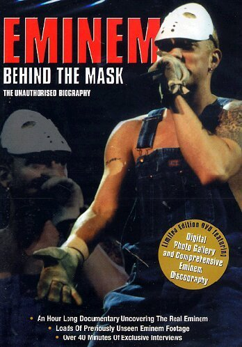 Eminem - Behind the Mask -- via Amazon Partnerprogramm
