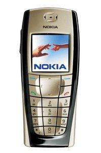 The Phone House Nokia 6220 (różne umowy)