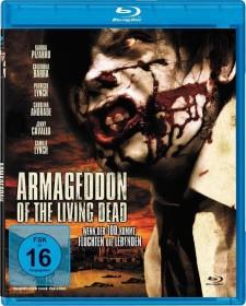 Armageddon of the Living Dead (Blu-ray)