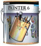 Corel Painter 6.0 Update (English) (PC/MAC)