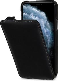Stilgut UltraSlim Leather Case Nappa für Apple iPhone 11 Pro schwarz (B07YZCS5K8)