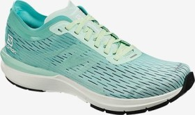 Salomon Sonic 3 Accelerate icy morn/white/meadowbrook (Damen) (409748)