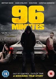 96 Minutes (DVD) (UK)