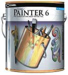 Corel Painter 6.0 aktualizacja (PC/MAC)