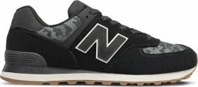 New Balance 574 black/moonbeam (Herren) (ML574COA)