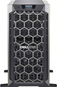 Dell PowerEdge T340, Xeon E-2224, 16GB RAM, 1TB HDD, PERC H330 (VH1JV)