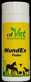 cdVet WundEx powder 70g