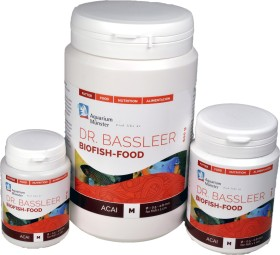 Aquarium Münster Dr. Bassleer Biofish-Food Acai XXL, 170g (100014256)