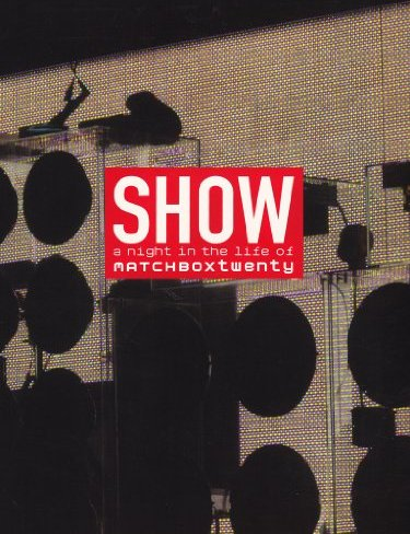 Matchbox Twenty - Show: A Night in the Life of -- via Amazon Partnerprogramm