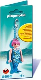 playmobil Schlüsselanhänger - Meerjungfrau (6665)