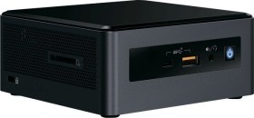 Intel NUC 8 Mainstream-G mini PC NUC8i7INHPA - Islay Canyon (BXNUC8I7INHPA)