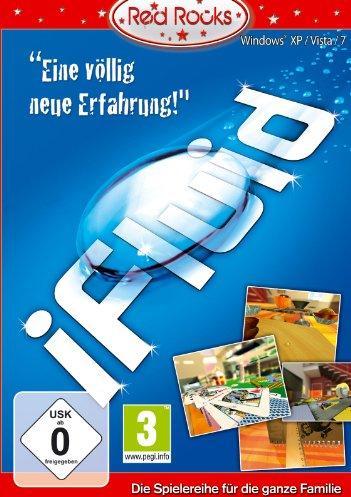 i-Fluid (deutsch) (PC) -- via Amazon Partnerprogramm