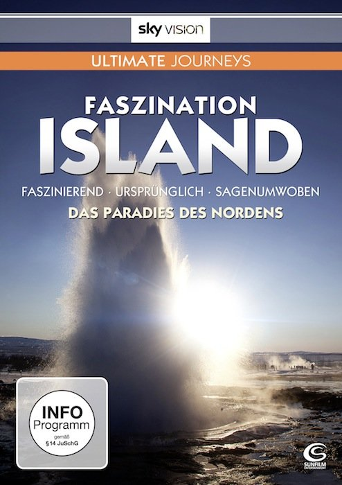 Faszination Island - Das paradise of the Nordens