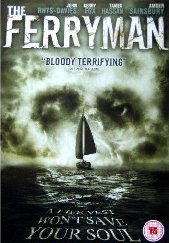 The Ferryman -- via Amazon Partnerprogramm