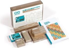 Arduino Uno TH - The Arduino Starter kit, DE (K040007)