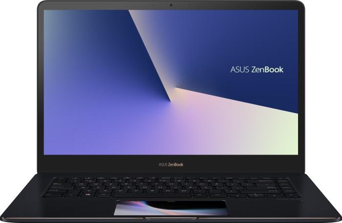 ASUS Zenbook Pro 15 UX580GD-BN002T Deep Dive Blue (90NB0I73-M01900)
