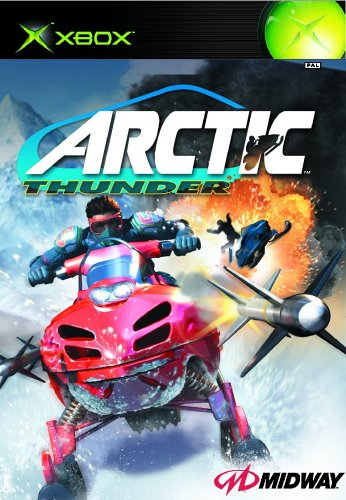 Arctic Thunder (German) (Xbox) -- via Amazon Partnerprogramm