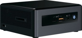 Intel NUC 8 Mainstream-G Kit NUC8i5INHX - Islay Canyon (BXNUC8I5INHX)