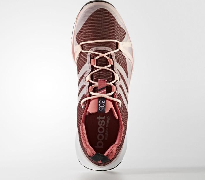 adidas Terrex Agravic GTX tactile pinkhaze coralfootwear