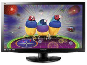 "ViewSonic V3D231 LED, 23"""