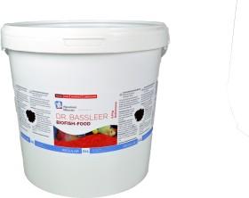 Dr. Bassleer Biofish-Food Regular XXL, 6800g