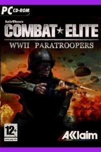 Combat Elite: WWII Paratroopers (German) (PC)