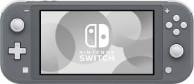 Nintendo Switch Lite grau (verschiedene Bundles)